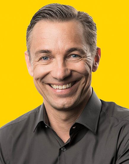 Kai Berke - Managing Partner Zenithmedia