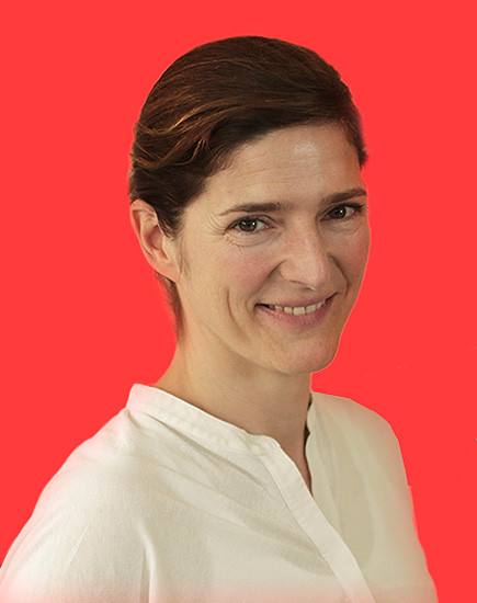 Katja Reis - Managing Director Zenithmedia