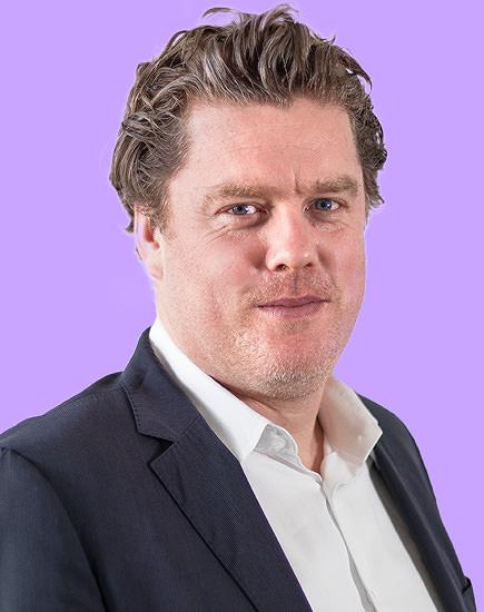 Olivier Korte Managing Director Fuel - Zenithmedia