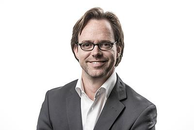 Dirk Lux, CEO Zenith
