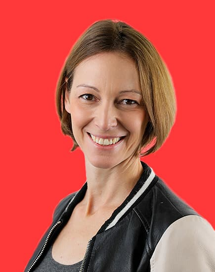 Jennifer Andree - CEO Zenithmedia