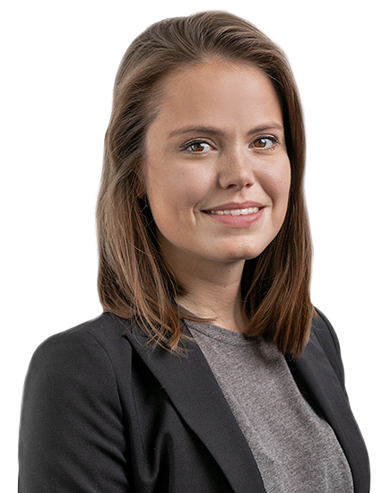 Anna-Lena Blankenstein - Account Manager