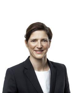 Katja Reis - Chief Operational Officer Publicis Media