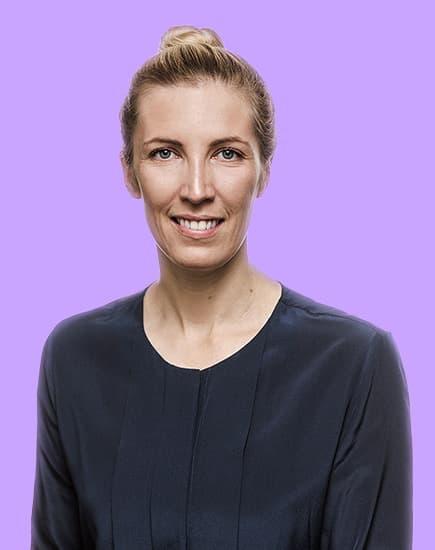 Lena-Marie Hesse - Zenithmedia