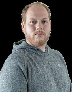 Marius Mück - Digital Director