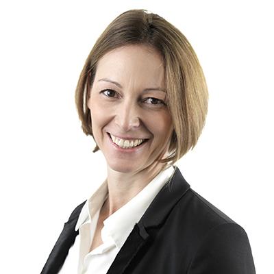 Jennifer Andree, CEO Zenith